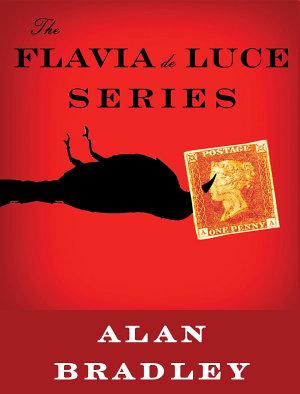 The Flavia de Luce Series 4 Book Bundle