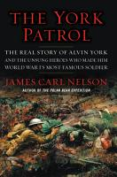 The York Patrol PDF
