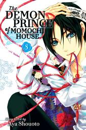 The Demon Prince of Momochi House: Volume 8
