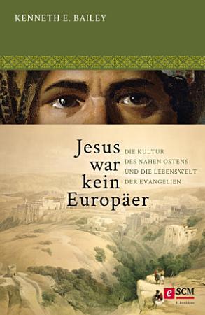 Jesus war kein Europ  er PDF