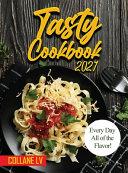 Tasty Cookbook 2021