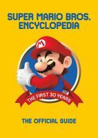 Super Mario Bros  Encyclopedia PDF