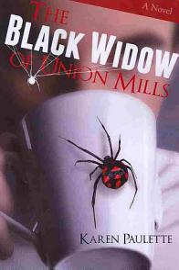 The Black Widow of Union Mills
