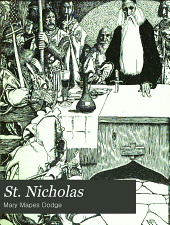 St. Nicholas: Volume 30, Part 1