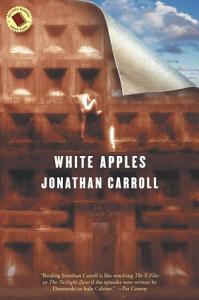 White Apples Book