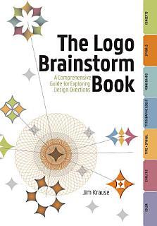 The Logo Brainstorm Book Book