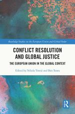Conflict Resolution and Global Justice