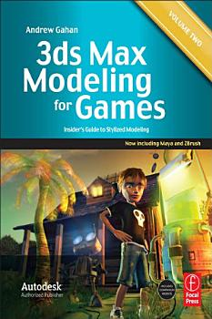 3ds Max Modeling for Games  Volume II PDF