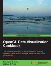OpenGL Data Visualization Cookbook
