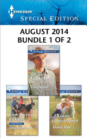 Harlequin Special Edition August 2014   Bundle 1 of 2 PDF