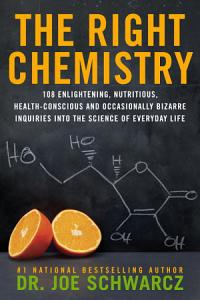 The Right Chemistry Book
