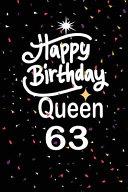 Happy Birthday Queen 63 PDF