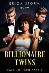Billionaire Twins: Falling Hard #5: BWWM