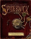 The Chronicles of Spiderwick PDF