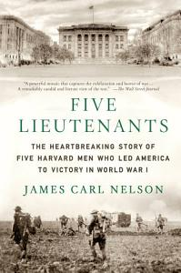 Five Lieutenants Book