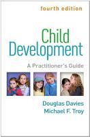 Child Development  Fourth Edition PDF