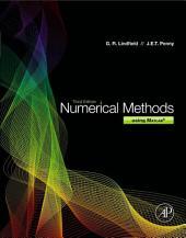 Numerical Methods: Using MATLAB, Edition 3