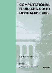 Computational Fluid and Solid Mechanics 2003