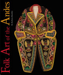 Folk Art Of The Andes Book PDF