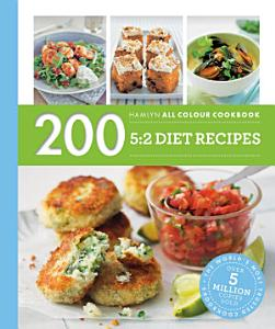 Hamlyn All Colour Cookery  200 5 2 Diet Recipes PDF