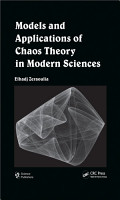 Models and Applications of Chaos Theory in Modern Sciences PDF