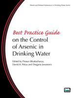Best Practice Guide on the Control of Arsenic in Drinking Water PDF
