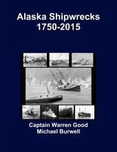 Alaska Shipwrecks 1750 2015 PDF
