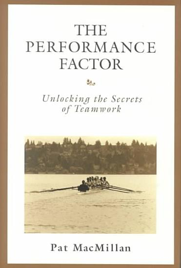 The Performance Factor PDF