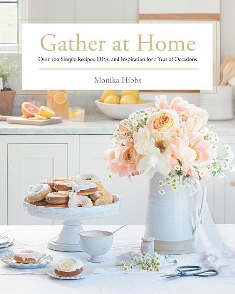 Download Gather at Home Book