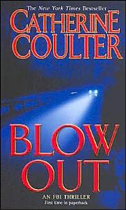 Blow Out Book