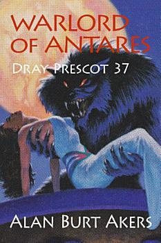 Warlord of Antares PDF