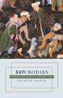 Sufi Bodies PDF