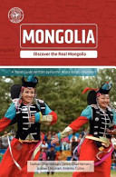 Mongolia  Other Places Travel Guide  PDF