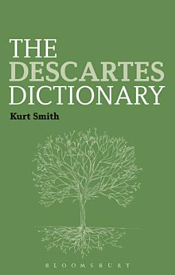 The Descartes Dictionary PDF