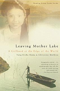 Leaving Mother Lake Book