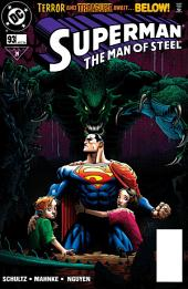 Superman: The Man of Steel (1991-) #93