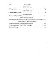 Acts, Resolutions, and Memorials Passed at the ... Annual, and Special Sessions, of the Legislative Assembly of the Territory of Utah