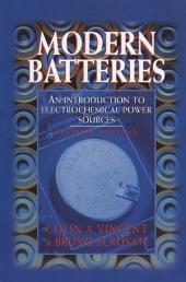 Modern Batteries: Edition 2