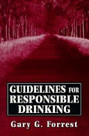 Guidelines for Responsible Drinking