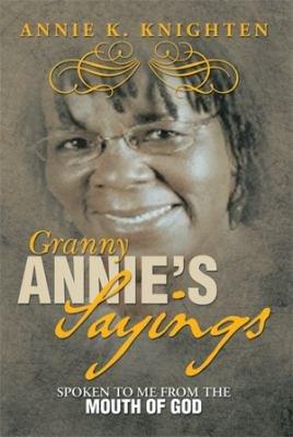 Granny Annie s Sayings PDF