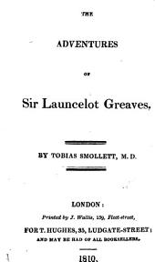 The Adventures of Sir Launcelot Greaves