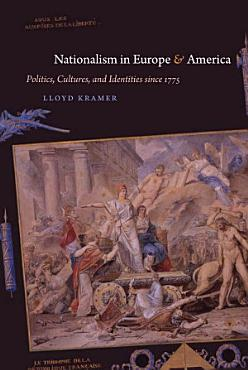 Nationalism in Europe and America PDF