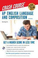 AP   English Language   Composition Crash Course  2nd Edition PDF