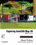 Exploring AutoCAD Map 3D 2015 PDF