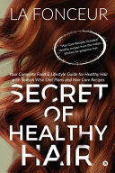 Secret of Healthy Hair