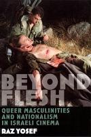 Beyond Flesh PDF