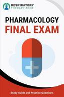 Pharmacology Final Exam PDF