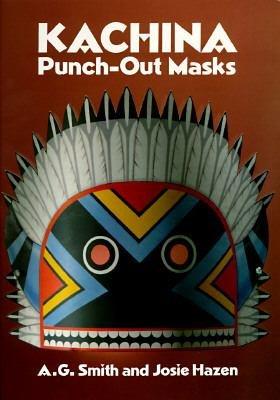 Kachina Punch-Out Masks