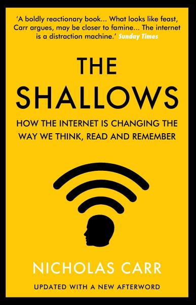 Download The Shallows Book
