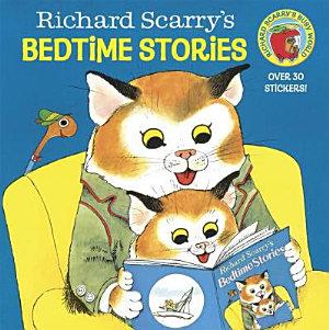 Richard Scarry s Bedtime Stories